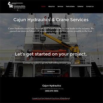 cajun-hydraulics